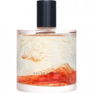 Das Parfum entfaltet sein Duftspektrum mit der Reaktion auf die Umwelt.