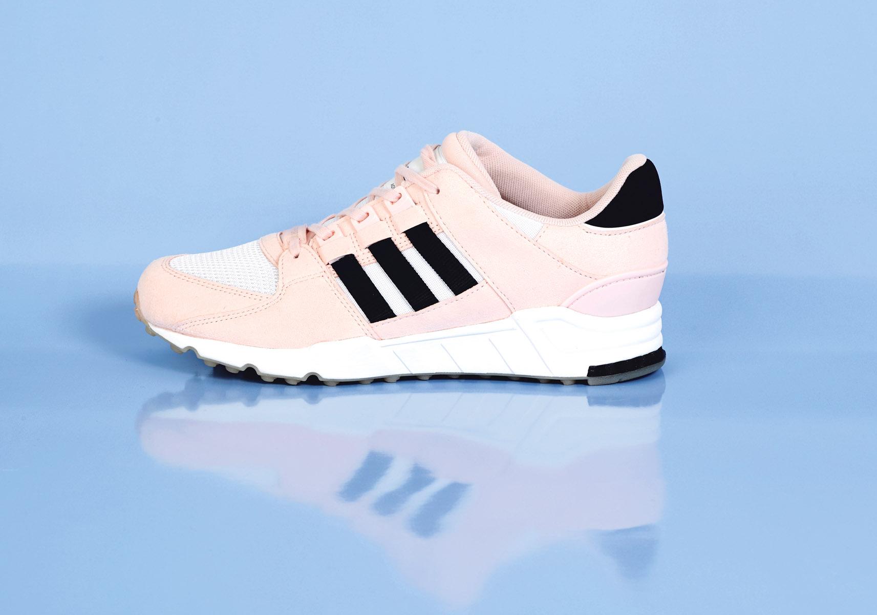 Rosa adidas Originals EQT Sneaker