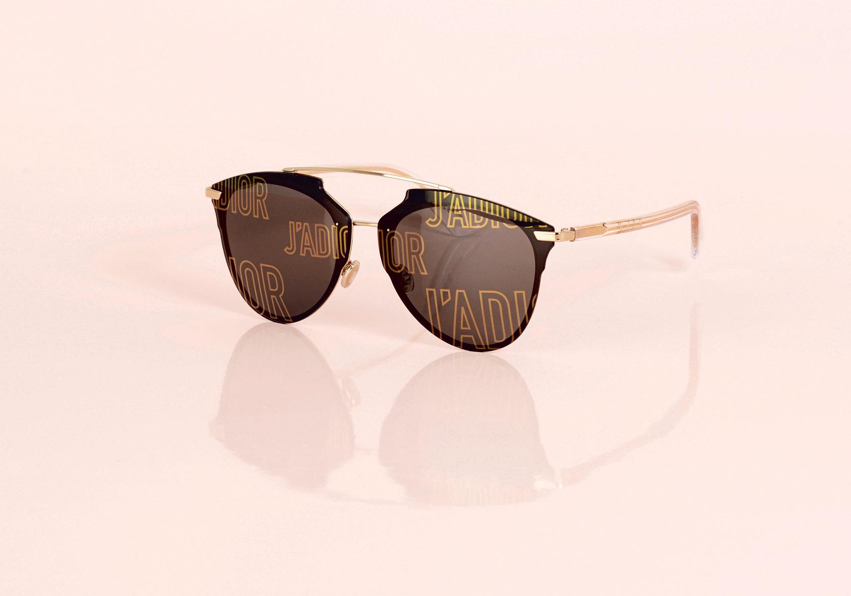 Sonnen Brille von Dior