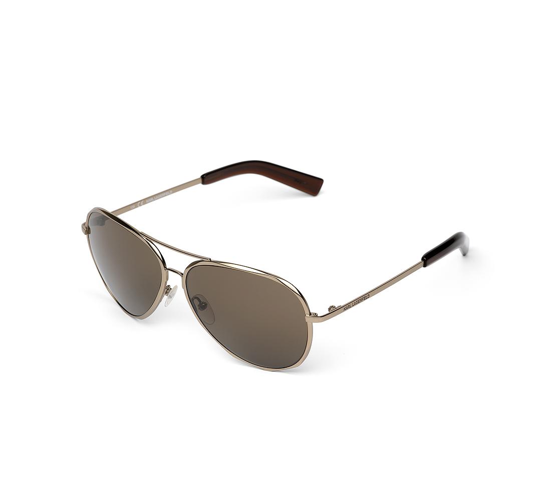 Brille von Karl Lagerfeld