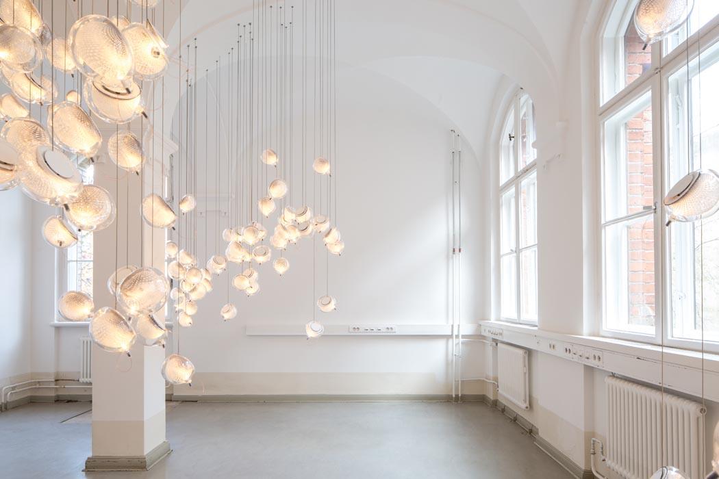 Bocci Instalation Berlin