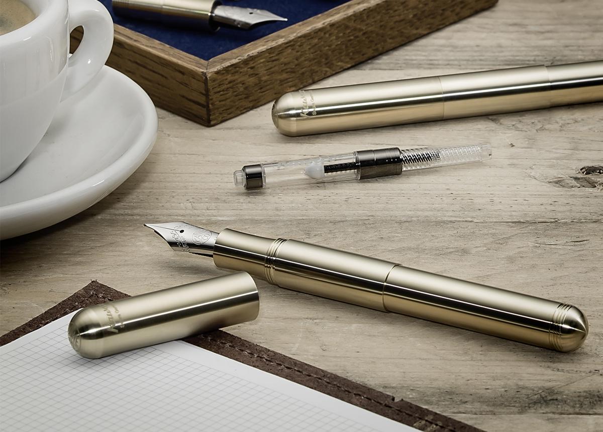 Füller Supra von Kaweo