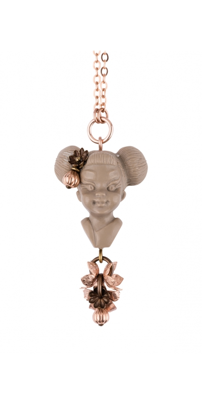 Doll Up Sisters Maiko Necklace