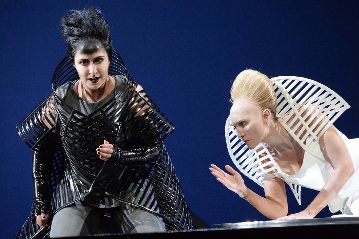 Copyright: Staatstheater Kassel