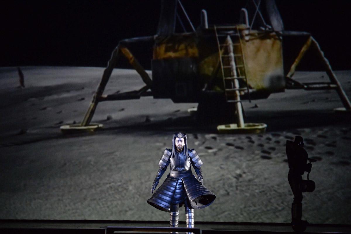 Antigona am Staatstheater Kassel