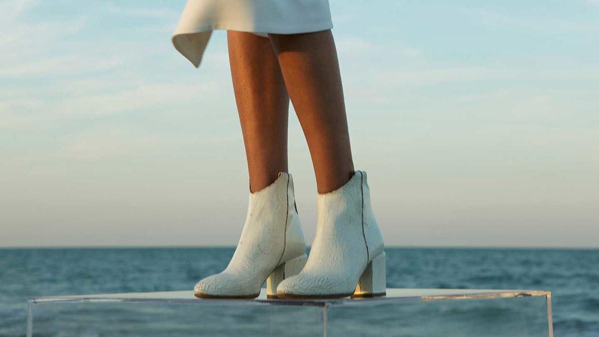 Vic Marié Boots