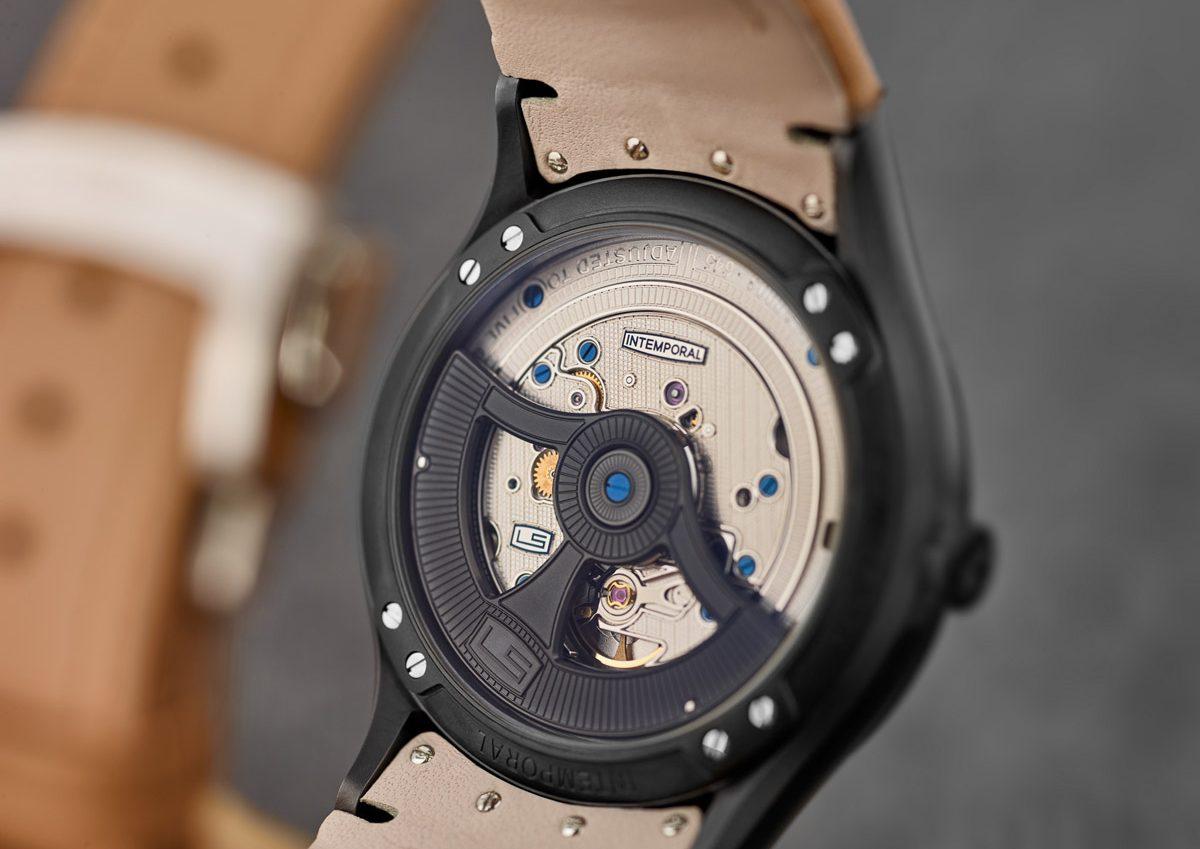 Uhren von Lehmann aus dem Schwarzwald.
