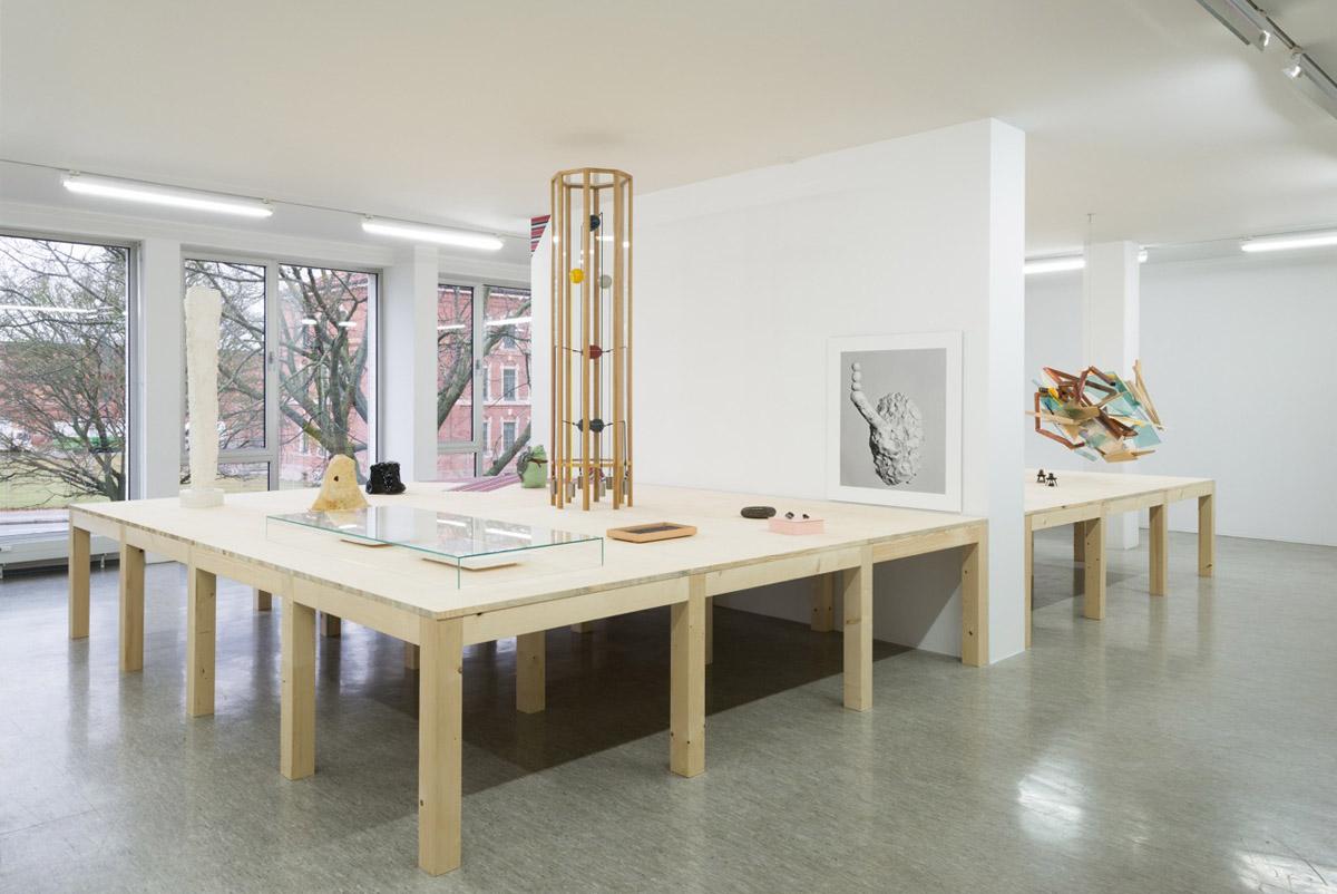 PLAY Galerie Oechsner