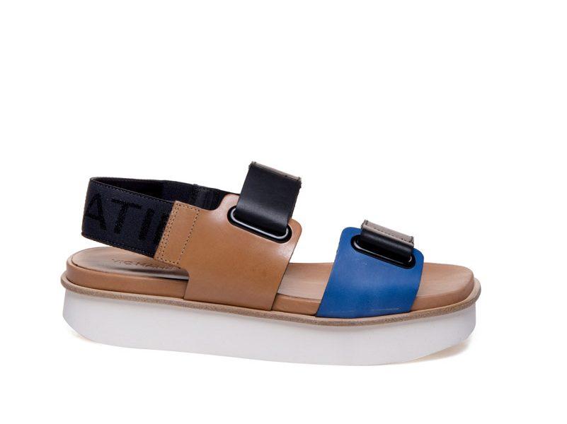 Vic Matiè Sandalen erhältlich bei Shushu