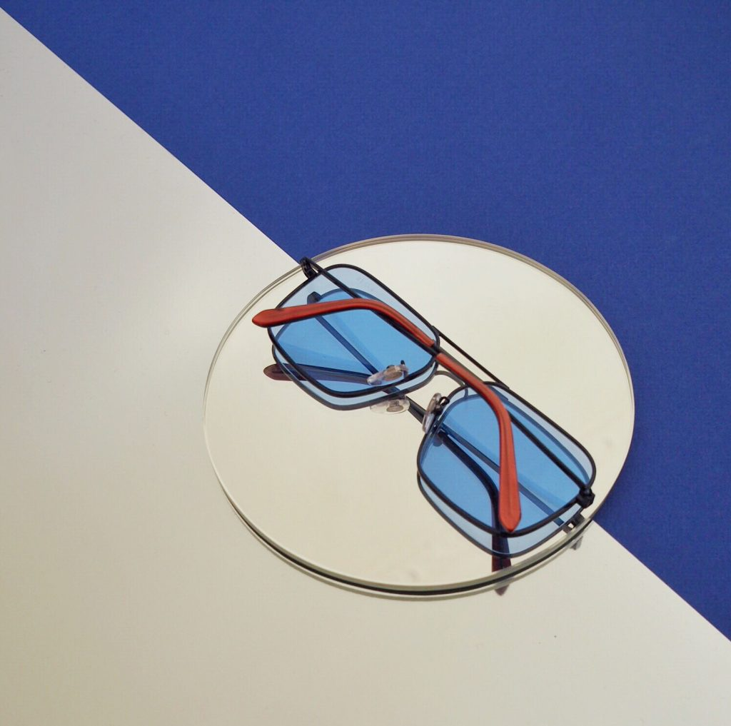 N Style Loves: Sonnenbrille Super by Retrosuperfuture @ Herr Menig Optik