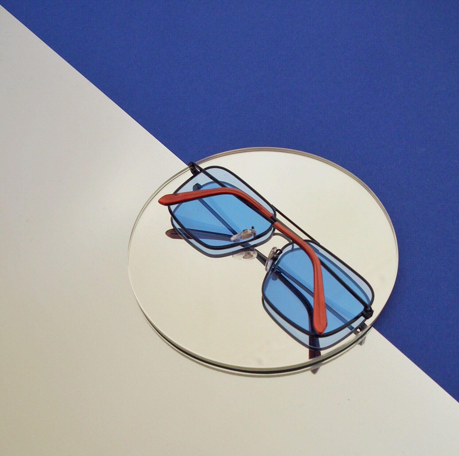 N Style Loves: Sonnenbrille Super by Retrosuperfuture @ Herr Menig Optik