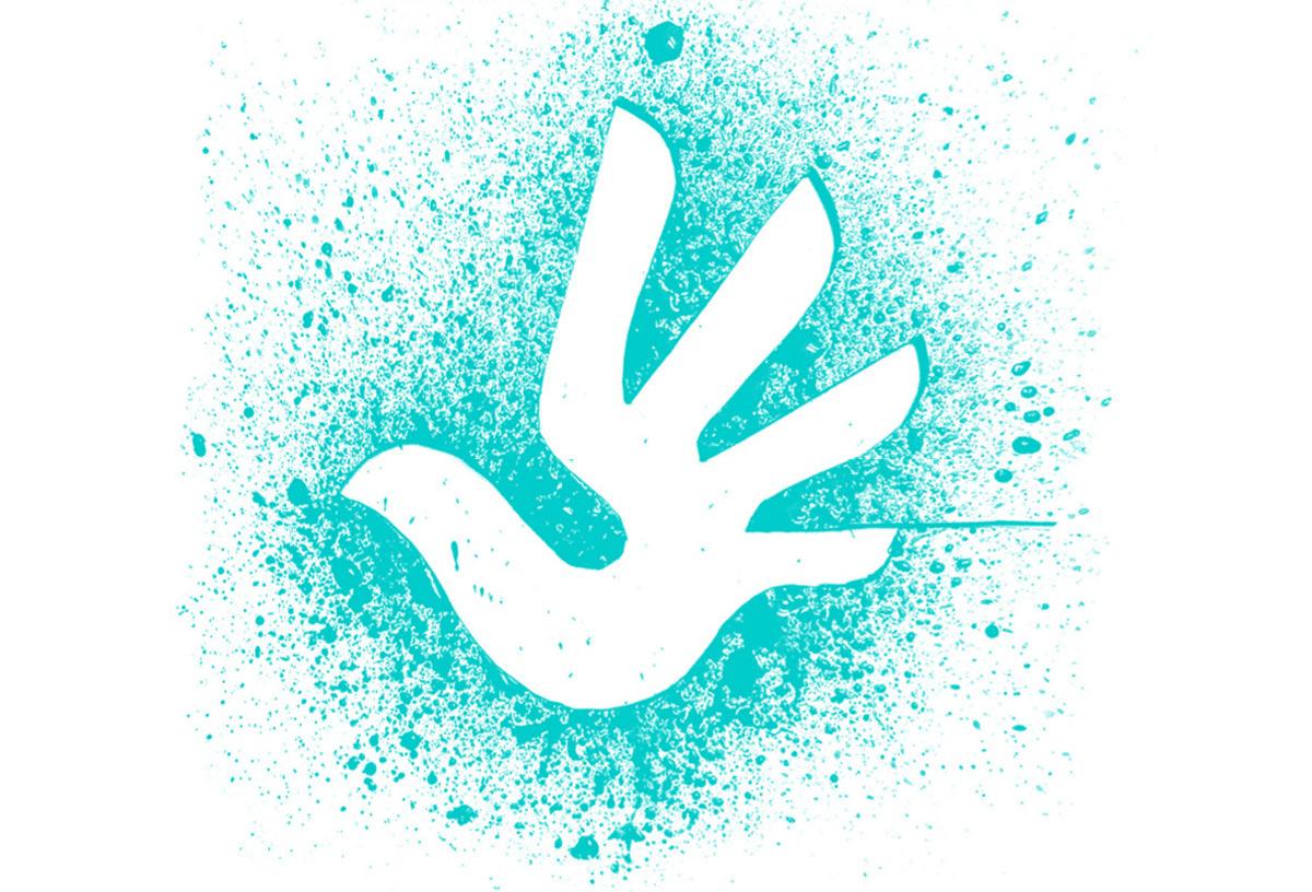Logo vom Humanistentag