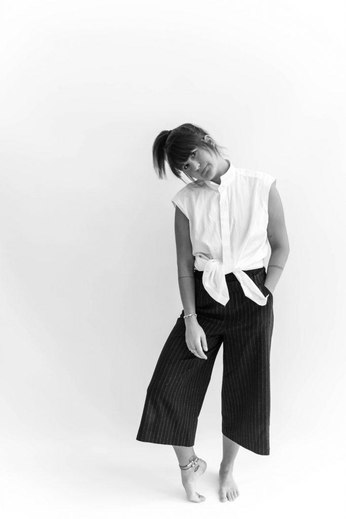 Nora Bernitt von LPJ Studios