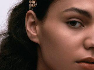 Saskia Diez Hair Clips