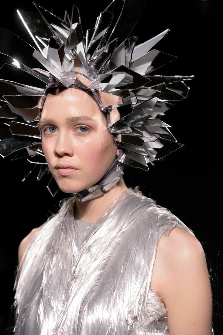 Iris van Herpen Couture Escapism